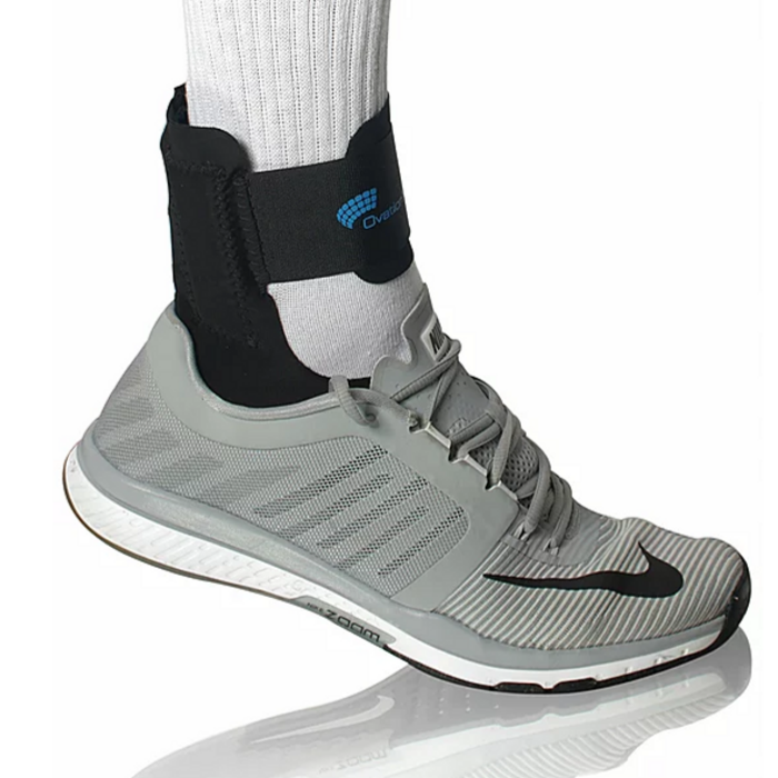 Ovation Medical, STEP-FREE ANKLE STABILIZER | Dahl Medical Supply