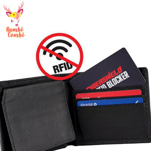 CyberShield RFID Blocker