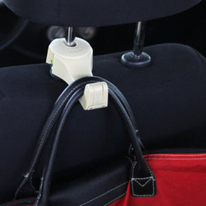 Snap & Hang Car Headrest Hook