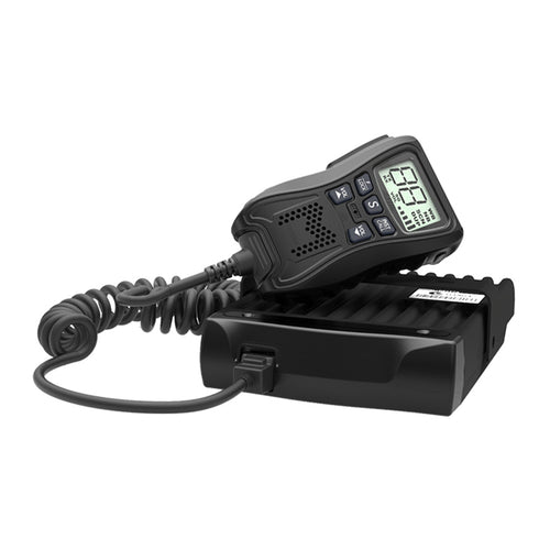 Crystal Mobile 5W Hideaway In-Car UHF Radio