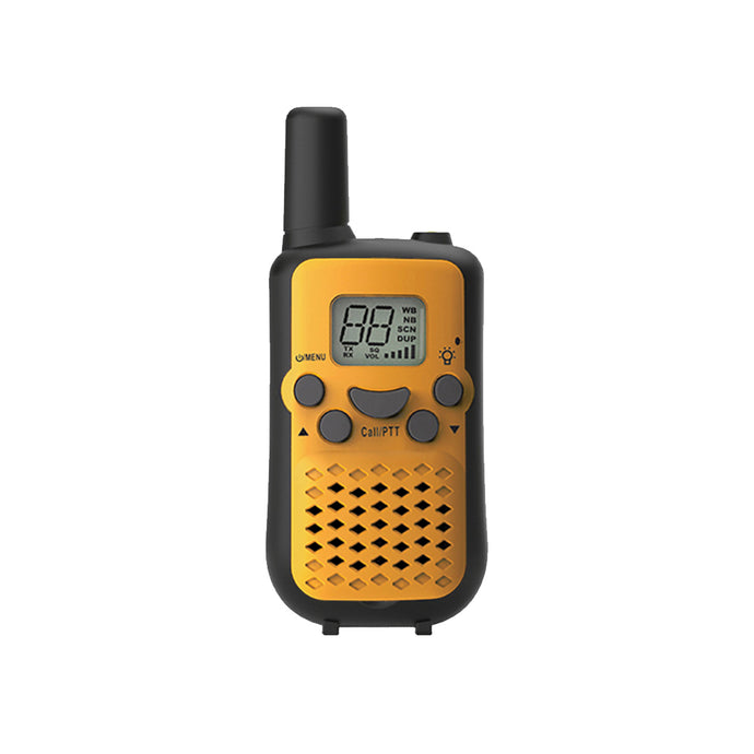 Crystal Mobile 0.5W Hand-Held UHF Radio