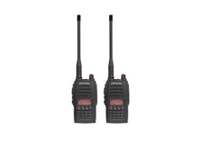 Load image into Gallery viewer, Crystal Mobile 5w Handheld UHF Radio Twin Pack