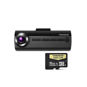 Thinkware F200 Full HD Dash Camera
