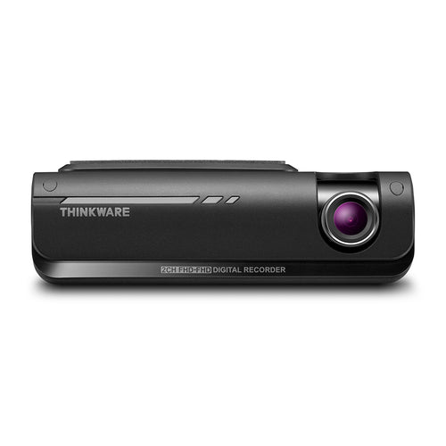 THINKWARE F770 - Full HD 2 Channel Dash Camera