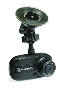 GDVR190 720P HD DASH CAM - 4GB