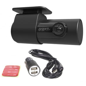 Gator HD Dash Camera with WIFI Connectivity