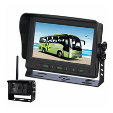 Load image into Gallery viewer, Gator GT700W2 Wireless 7-inch Commercial Grade Reversing Camera and Monitor Kit