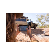 Load image into Gallery viewer, Hema HX-1 Navigator GPS : HX1 On and Offroad Navigation Australia Wide