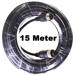 PLC15  15-METRE 4 PIN PROLINK II EXTENSION CABLE