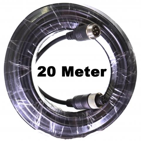 PLC20  20-METRE 4 PIN PROLINK II EXTENSION CABLE