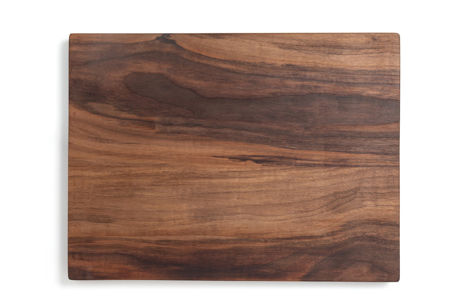 "24"" x 18"" Wood Board - Walnut"