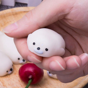 Cute squishy mini mochi - Free shipping