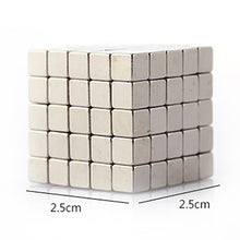 Magnetic Fidget Cube -Puzzle Game Magnetic Square Cubes - Free shipping