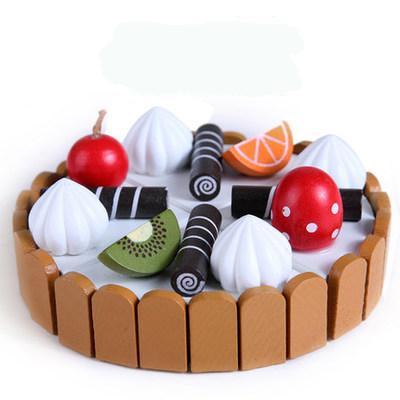 Wooden Sushi set Pretend Play- Great quality Kitchen Toys -Free shipping