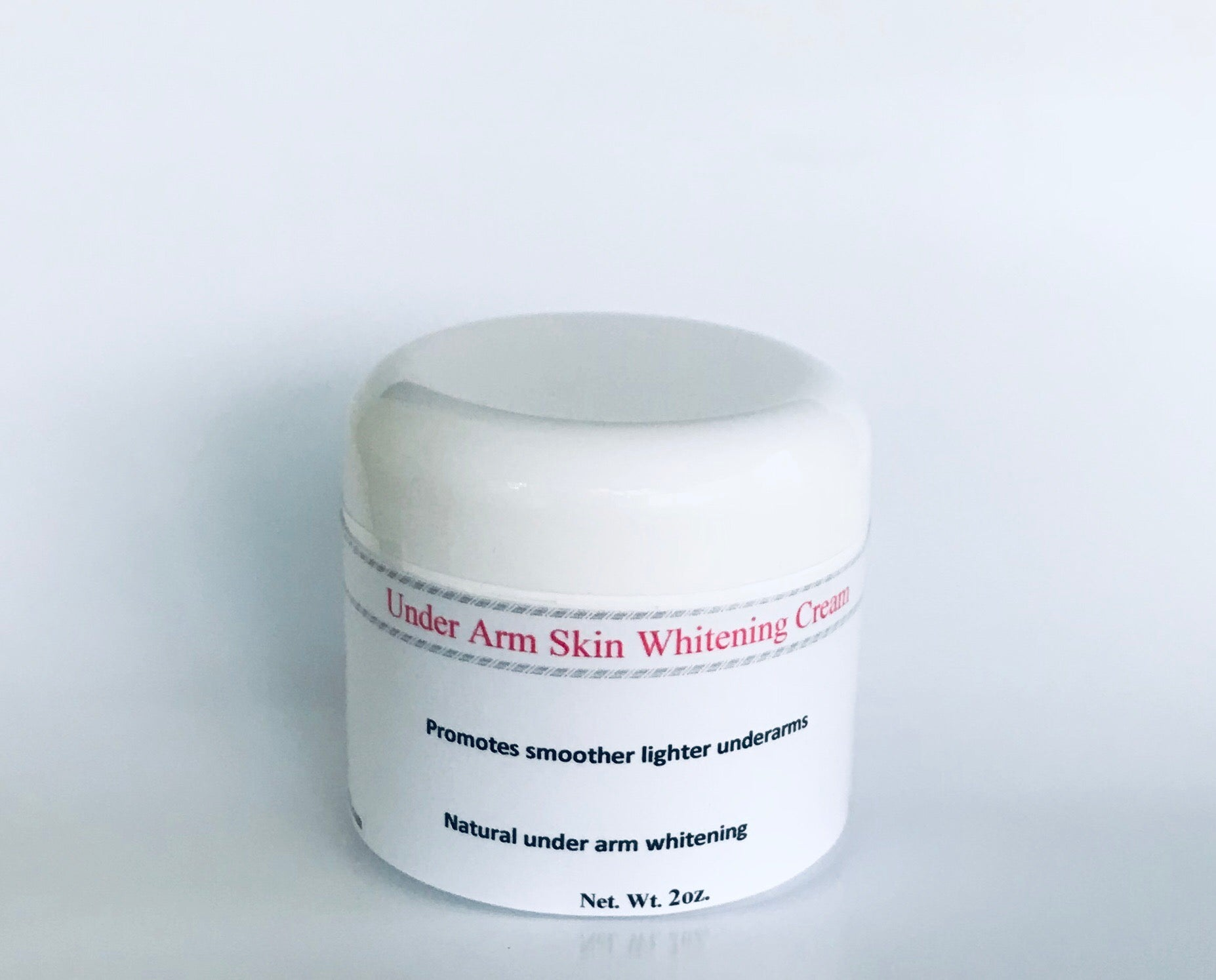 Under Arm Skin Whitening Cream