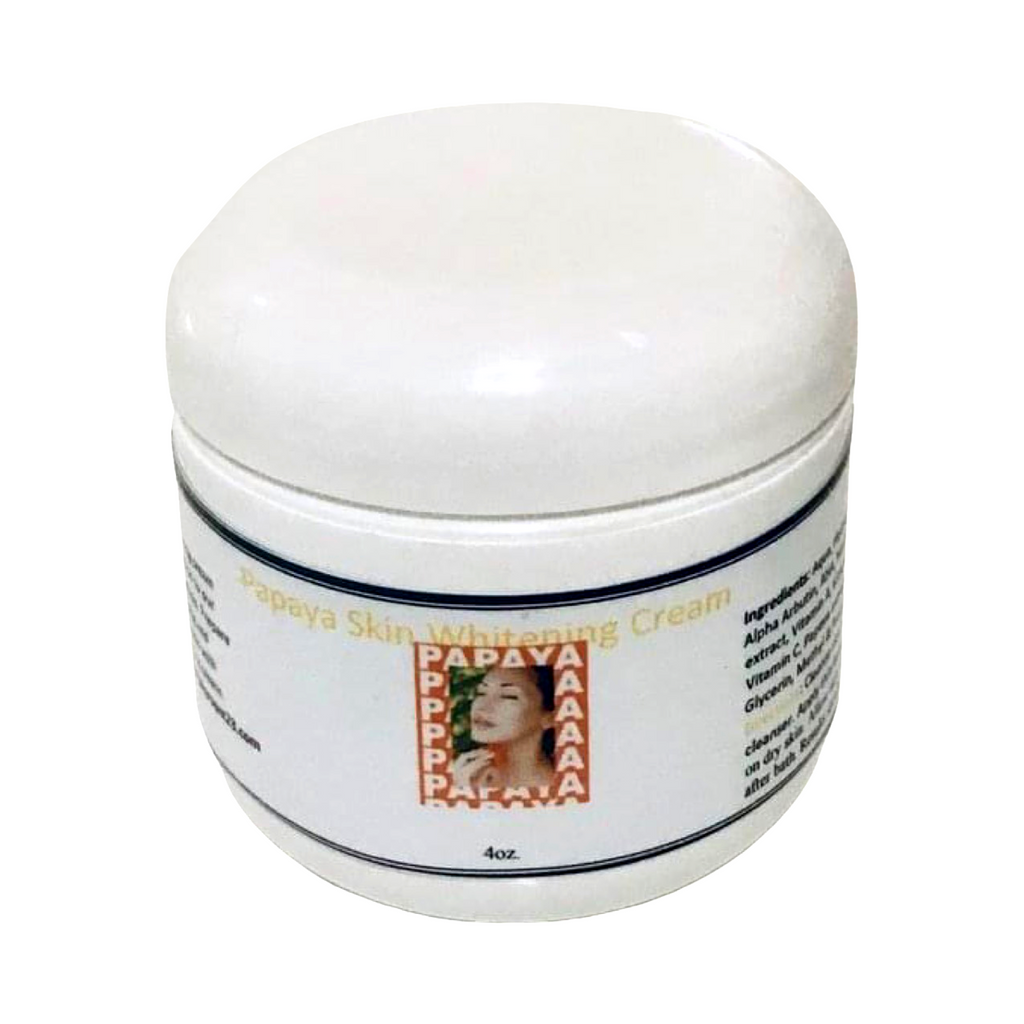 Papaya Skin Whitening Cream