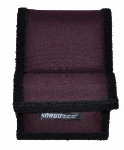 SORBO SINGLE POUCH FOR SCOURER – COLOURED