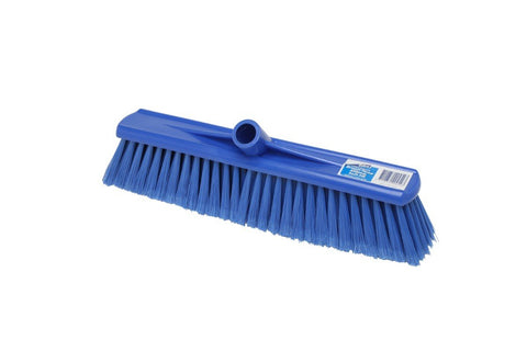 EDCO PLATFORM BROOM HEAD SOFT FILL