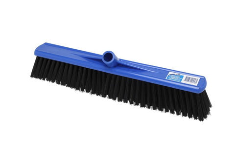EDCO PLATFORM BROOM HEAD MEDIUM FILL