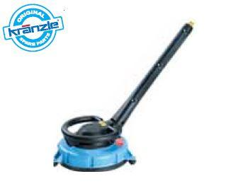 UFO Round Floor Cleaner - 300mm