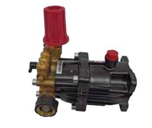 Axial Pump Assembly - To suit 5.5-6.5HP