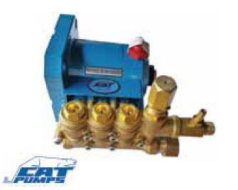 Cat Pump Assembly - To suit 6.5HP