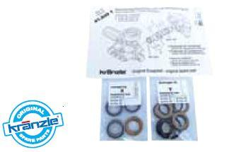 Repair Kit Water Seals for AP-APG Pump