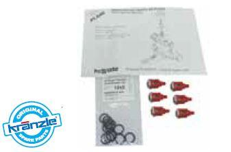 Repair Kit Valves for AZ Pump