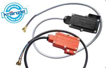Therm Pressure Switch - with Cable