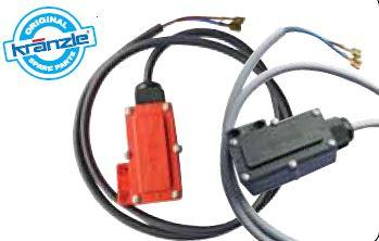 CA11/130 Pressure Switch - with Cable