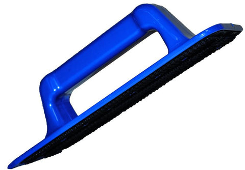 EDCO SCOURER PAD HOLDER WITH HANDLE