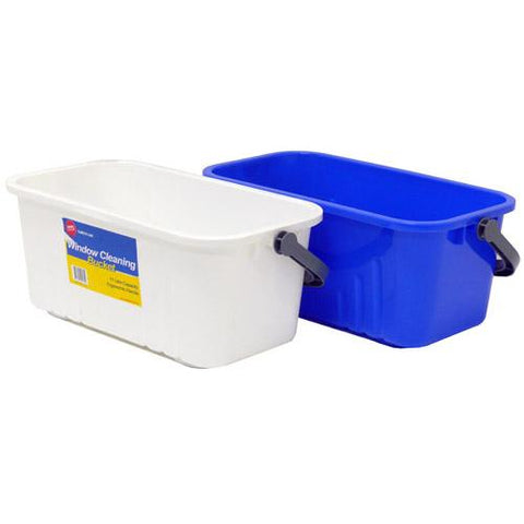 11 Litre Window Cleaning Bucket