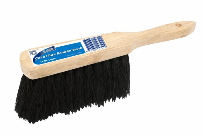 PINNACLE BANISTER BRUSH – COCO FILL
