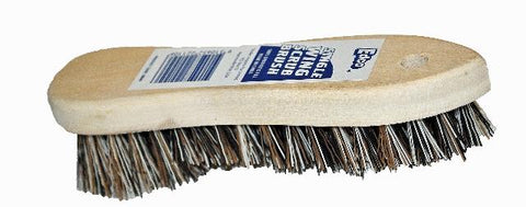 EDCO SINGLE WING SCRUB BRUSH