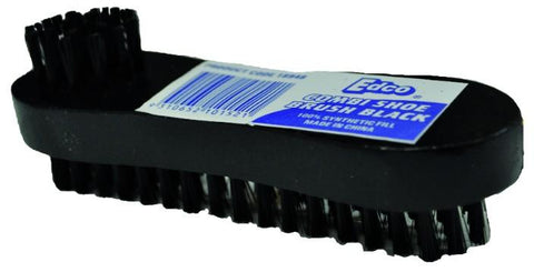 EDCO 'COMBI' SHOE BRUSH