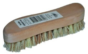 PINNACLE 'S' SCRUB BRUSH