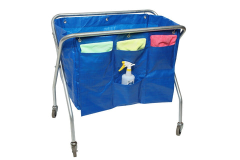 EDCO SCISSOR TROLLEY ACCESSORY BAG
