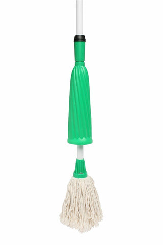 EDCO HANDI SQUEEZE MOP WITH HANDLE