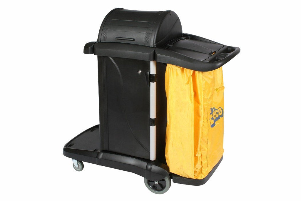 EDCO PREMIUM CLEANING CART