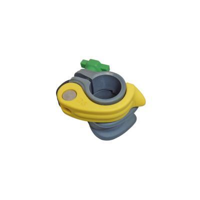 Unger HiFlo nLite Clamp Complete (Yellow) - 26mm.