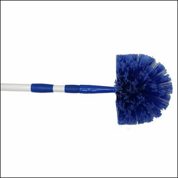 Domed Ceiling Duster with Extendable Handle