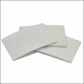 Scotch-Brite 449 White Cleaning Pad