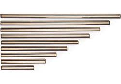 High Quality Brass Channel & Rubber