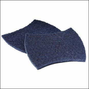 Scotch-Brite 2000 Blue Power Pad