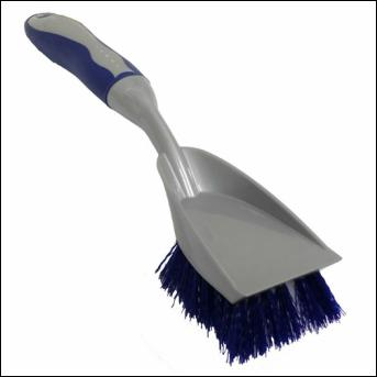 Heavy-duty Scrubbing Brush