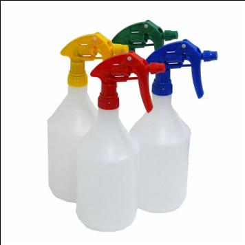 1 Litre Plastic Spray Bottle