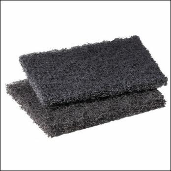 Scotch-Brite 88 Blue Pot 'n Pan Scourer
