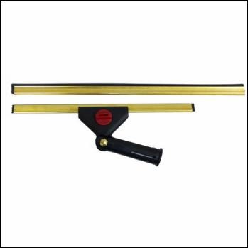 Swivel Head Window Squeegee