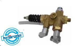 Safety Valve for Therm C