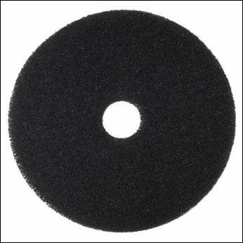 3M Black Stripping Pad